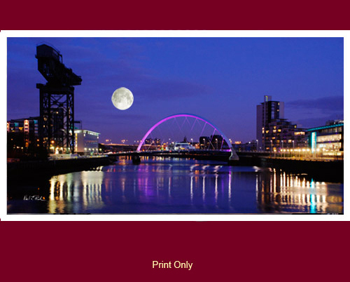 blood moon viewing glasgow - photo #32
