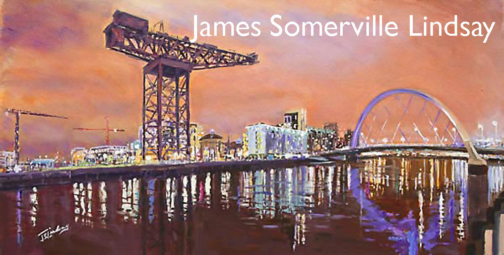 James Somerville Lindsay Prints