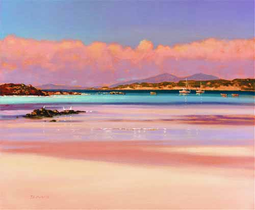 The Shore, Iona