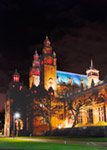 Kelvingrove Towers